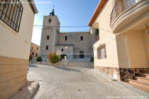 Foto Calle de la Iglesia de Valdaracete 9