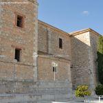 Foto Iglesia San Juan Bautista de Valdaracete 18