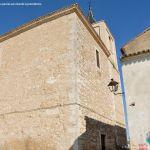 Foto Iglesia San Juan Bautista de Valdaracete 36