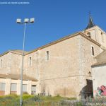 Foto Iglesia San Juan Bautista de Valdaracete 37