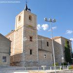 Foto Iglesia San Juan Bautista de Valdaracete 40