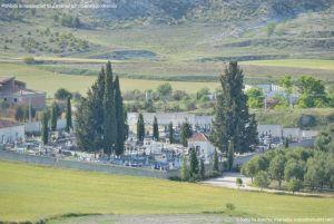 Foto Cementerio de Valdaracete 2