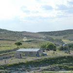 Foto Panorámicas desde la Iglesia de Valdaracete 6