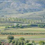 Foto Panorámicas desde la Iglesia de Valdaracete 9
