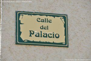 Foto Calle del Palacio de Valdeavero 3