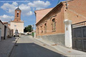 Foto Calle del Palacio de Valdeavero 4
