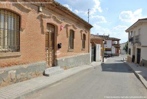 Foto Calle del Palacio de Valdeavero 5