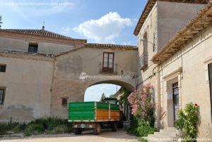 Foto Palacio del Marqués de Campoflorido 2