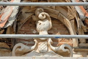 Foto Palacio del Marqués de Campoflorido 3