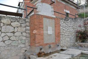 Foto Antiguos Lavaderos en Valdelaguna 5