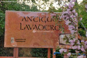 Foto Antiguos Lavaderos en Valdelaguna 6