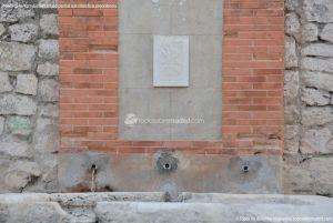 Foto Antiguos Lavaderos en Valdelaguna 10
