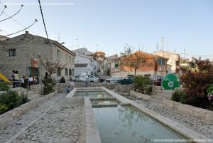 Foto Antiguos Lavaderos en Valdelaguna 15