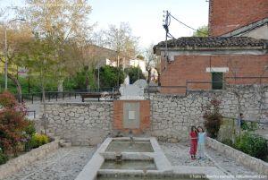 Foto Antiguos Lavaderos en Valdelaguna 18