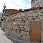 Foto Viviendas tradicionales en Valdemanco 1