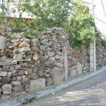Foto Viviendas tradicionales en Valdemanco 6