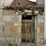 Foto Viviendas tradicionales en Valdemanco 7