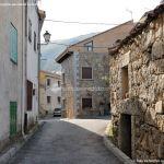 Foto Viviendas tradicionales en Valdemanco 9