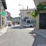 Foto Calle Real de Valdemanco 4