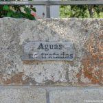 Foto Fuente Calle Real de Valdemanco 3