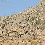 Foto Sierra de la Cabrera desde Valdemanco 4