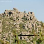 Foto Sierra de la Cabrera desde Valdemanco 5