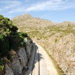 Foto Sierra de la Cabrera desde Valdemanco 11