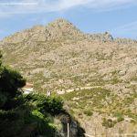 Foto Sierra de la Cabrera desde Valdemanco 12
