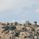 Foto Sierra de la Cabrera desde Valdemanco 16