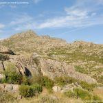 Foto Sierra de la Cabrera desde Valdemanco 20