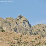 Foto Sierra de la Cabrera desde Valdemanco 33