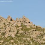 Foto Sierra de la Cabrera desde Valdemanco 37
