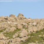 Foto Sierra de la Cabrera desde Valdemanco 40