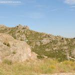 Foto Sierra de la Cabrera desde Valdemanco 48