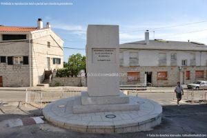 Foto Monumento Homenaje a los Canteros 6