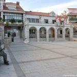 Foto Plaza Nuestra Señora del Carmen 11