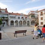 Foto Plaza Nuestra Señora del Carmen 12