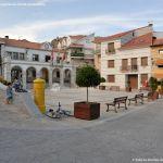 Foto Plaza Nuestra Señora del Carmen 13
