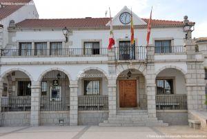 Foto Ayuntamiento Valdemanco 7
