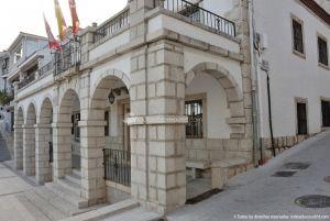 Foto Ayuntamiento Valdemanco 9