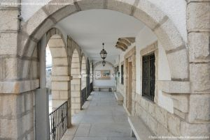 Foto Ayuntamiento Valdemanco 10