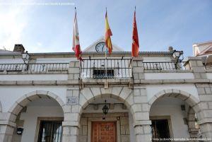 Foto Ayuntamiento Valdemanco 12