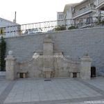 Foto Fuente de la Plaza de Valdemanco 1