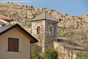 Foto Iglesia de Nuestra Señora del Carmen de Valdemanco 2