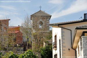 Foto Iglesia de Nuestra Señora del Carmen de Valdemanco 5