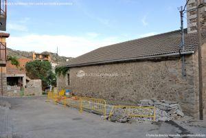 Foto Iglesia de Nuestra Señora del Carmen de Valdemanco 8