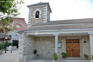 Foto Iglesia de Nuestra Señora del Carmen de Valdemanco 16