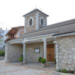 Foto Iglesia de Nuestra Señora del Carmen de Valdemanco 19