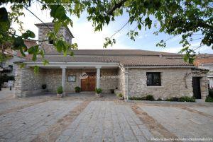 Foto Iglesia de Nuestra Señora del Carmen de Valdemanco 31