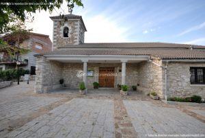 Foto Iglesia de Nuestra Señora del Carmen de Valdemanco 32